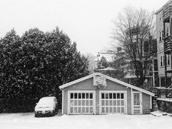 Snow day, 2019