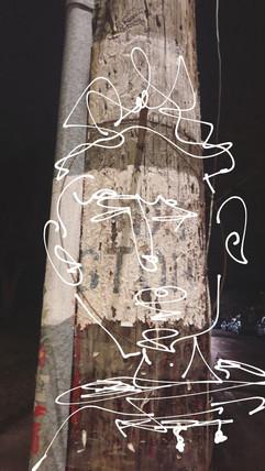 Line Drawings Inspiration, Burlington, VT, 2019