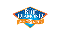 Blue diamond company logo