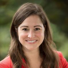 CHRISTINA HALLIGAN - Director, Client Services