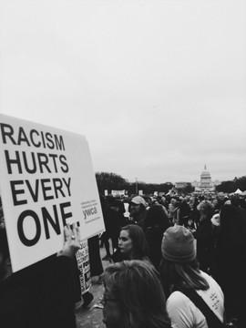 Women's March, 2016