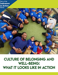 Culture of Belonging and Well-Being_ Wha