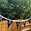 Thumbnail: Glitter Bunting, Wedding Bunting, Celebration Bunting, Wedding Decoration