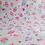 Thumbnail: Cotton Cupcake Fabric | Cake Fabric | Cotton Fabric | Cupcake Fabric | Mint Fabr