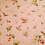 Thumbnail: Floral Cotton Fabric, Nursery Fabric, Pink floral fabric, Shabby Chic Fabric, 'V