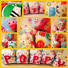 Handmade Baby Toys Hornchurch