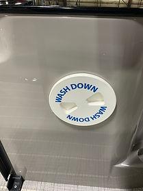 Workstation Raw Water Washdown Hose  3_5