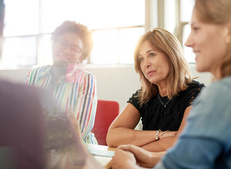 How to Select a Mentor