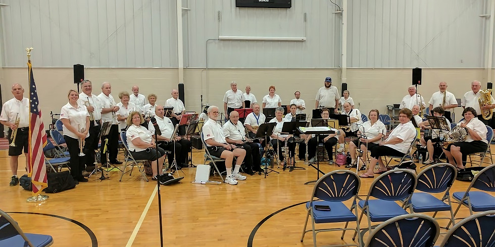 Williston-Luther Home of Mercy-Concert