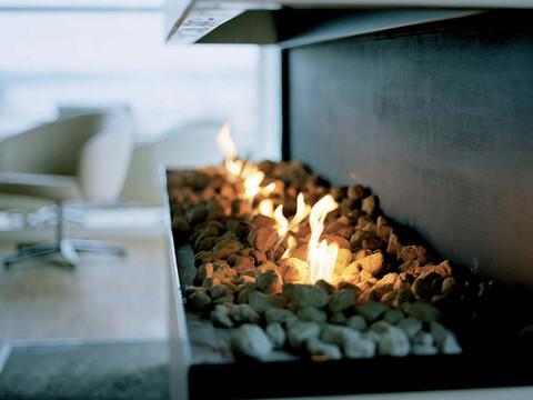 Brisach cheminées et poêles