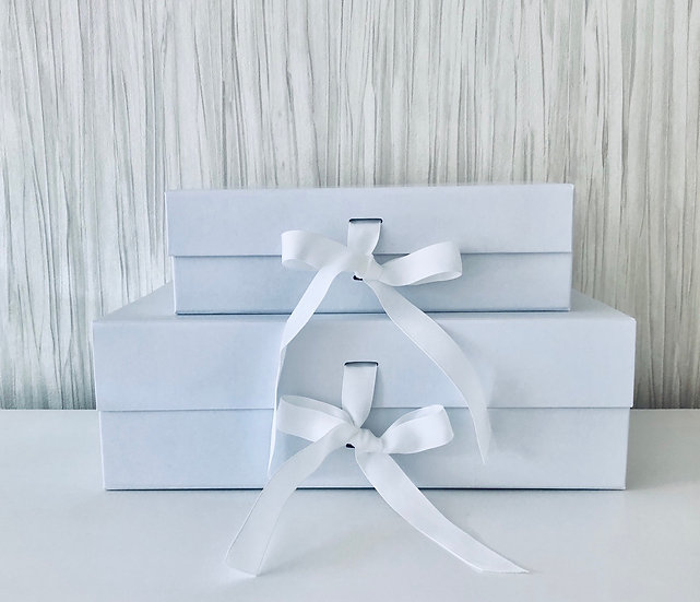 GIFT BOXES (pair)