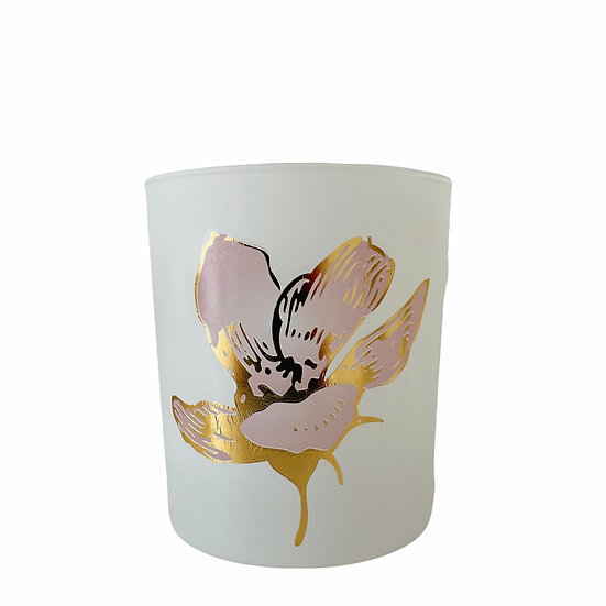 Lily Candle 20cl