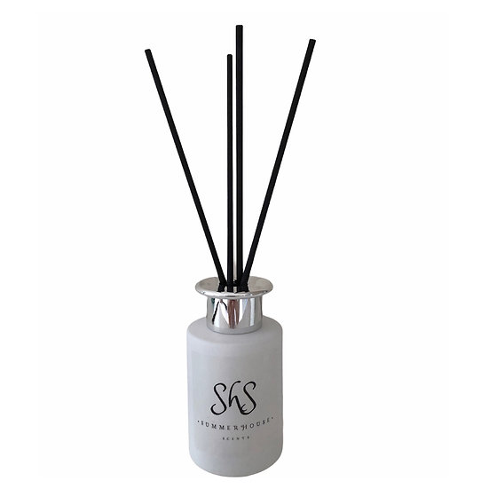 WHITE TALL DIFFUSER (GIFT BOXED)