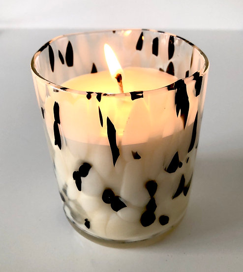 Dalmatian Candle 30cl (gift boxed)