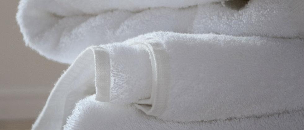 Serviette de bain 17lbs