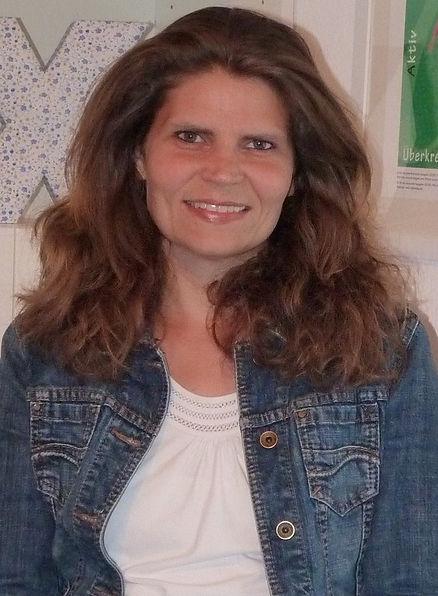 Yvonne Tschuschke