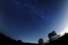 流れ星の物語「パスレルプラネタリウム 宇宙の話」