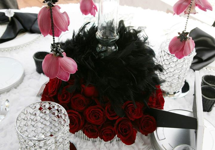 Event Styling for Every Occassion