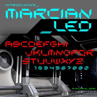 Marcian_LED