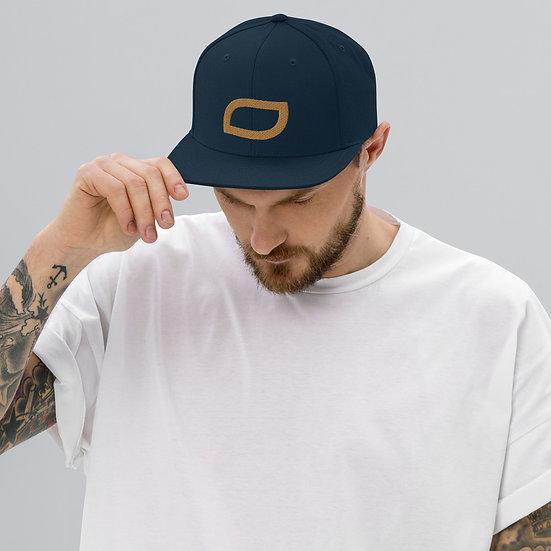Bread of Life Snapback Hat
