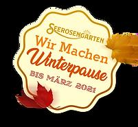 Seerosengarten-Balingen-Winterpause