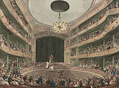 Royal Amphitheatre Philip Astley