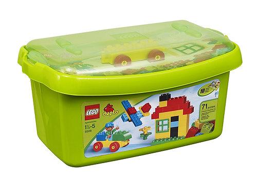 LEGO Duplo 5506 Large Brick Box