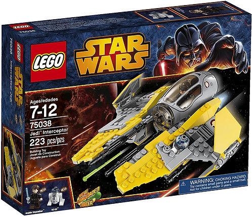 LEGO 75038 Star Wars Jedi Interceptor