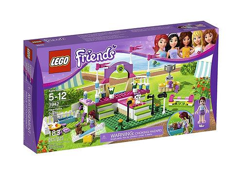 LEGO 3942 Friends Heartlake Dog Show