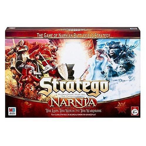 Narnia Stratego