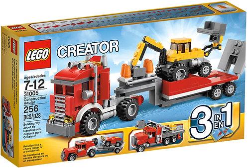 LEGO 31005 Creator Construction Hauler