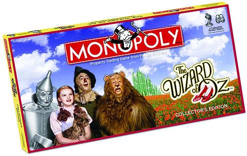 Wizard of Oz Monopoly (2008)