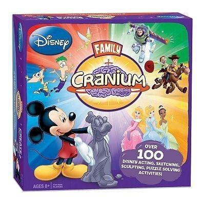 Disney Cranium