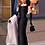 Thumbnail: Barbie Breakfast at Tiffany's - Black Evening Gown