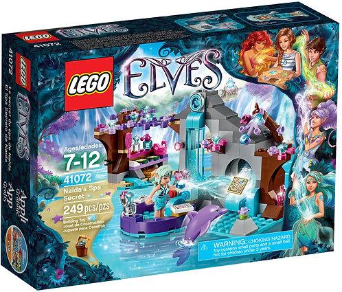 LEGO 41072 Elves Naida's Spa Secret