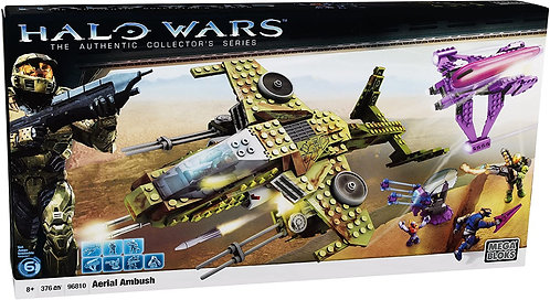 Mega Bloks Halo Aerial Ambush