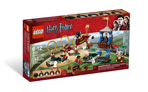 LEGO 4737 Harry Potter Quidditch Match