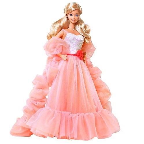 Barbie My Favorite Barbie 1985 Peaches 'n Cream