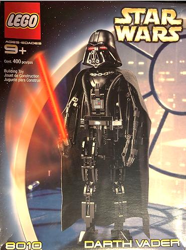 LEGO 8010 Star Wars Darth Vader