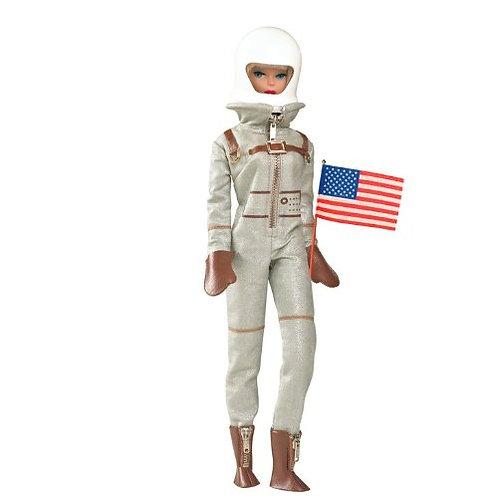 Barbie My Favorite Career 1965 Miss Astronaut Doll