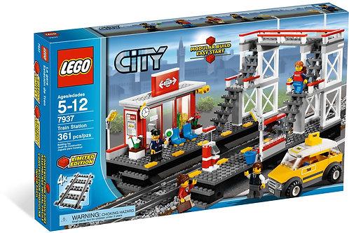 LEGO 7937 City Train Station