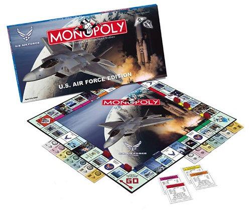 U.S. Air Force Monopoly
