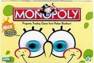 Monopoly Spongebob Squarepants (2005 Edition)