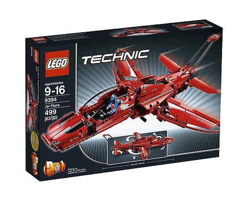 LEGO 9394 Technic Jet Plane