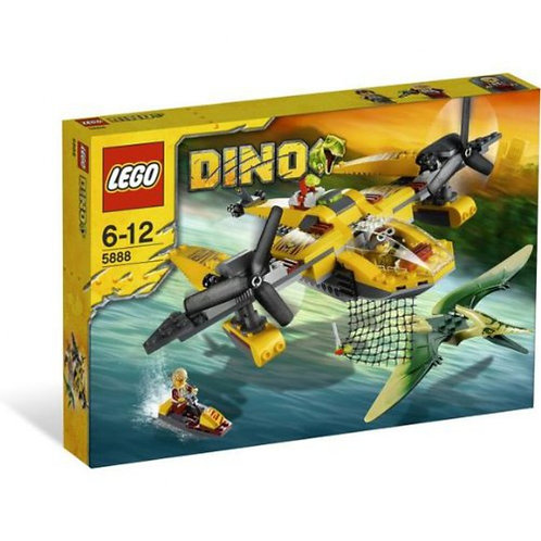 LEGO 5888 Dino Ocean Interceptor