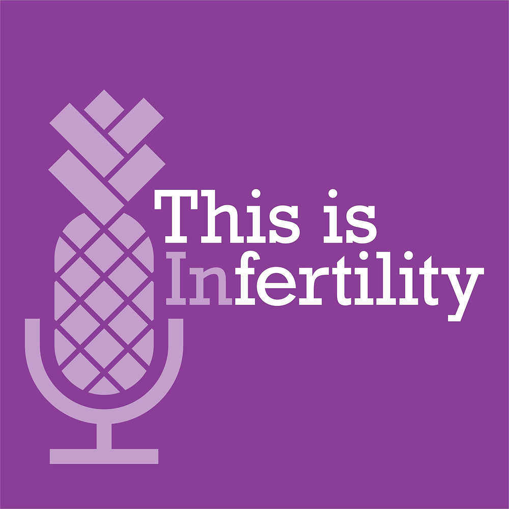 artwork for This is Infertility podcast