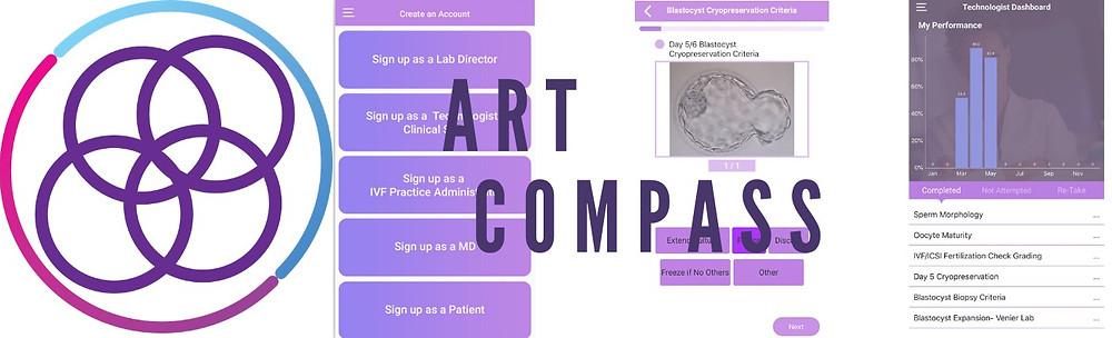 art compass