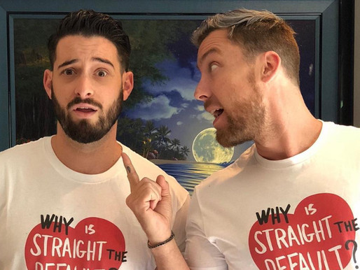 Bumpy Road to parenthood for Lance Bass and Husband Michael Turchin