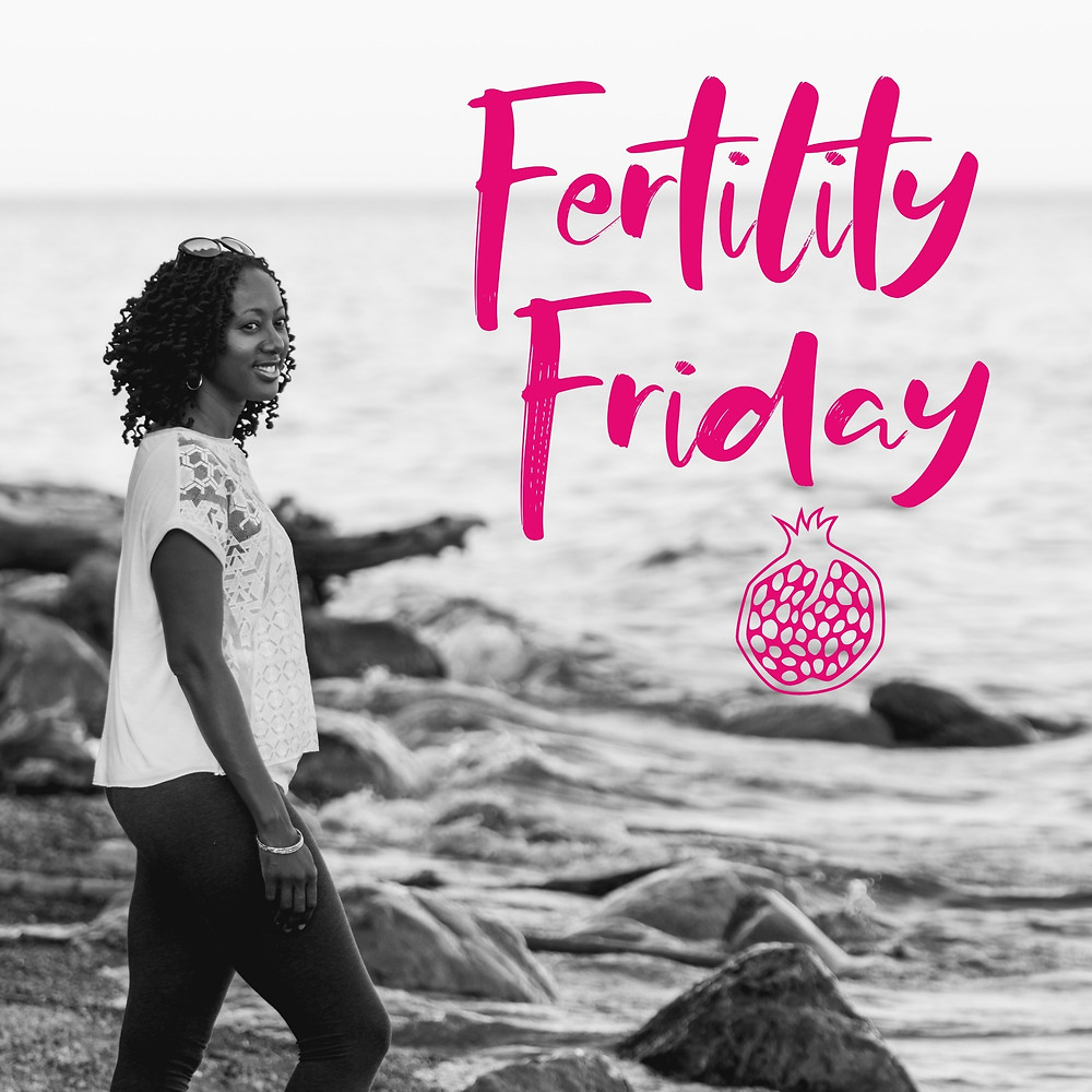 Host of Fertility Friday
