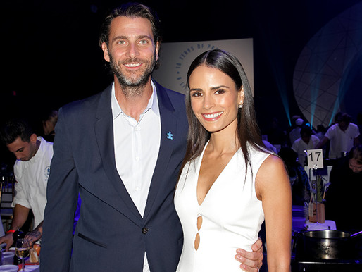 Jordana Brewster confesses about feeling wrongfully ashamed and guilty for choosing surrogacy